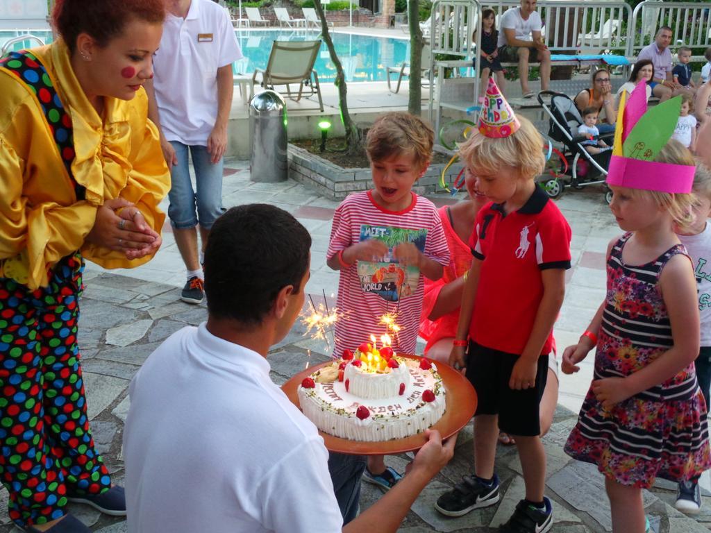 Hotel Cronwell Platamon Resort 5* - Platamonas, gratuit la cazare 2 copii pana la 15 ani 11