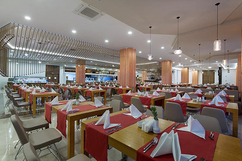 Hotel Seashell Resort & Spa 5* - Side 4