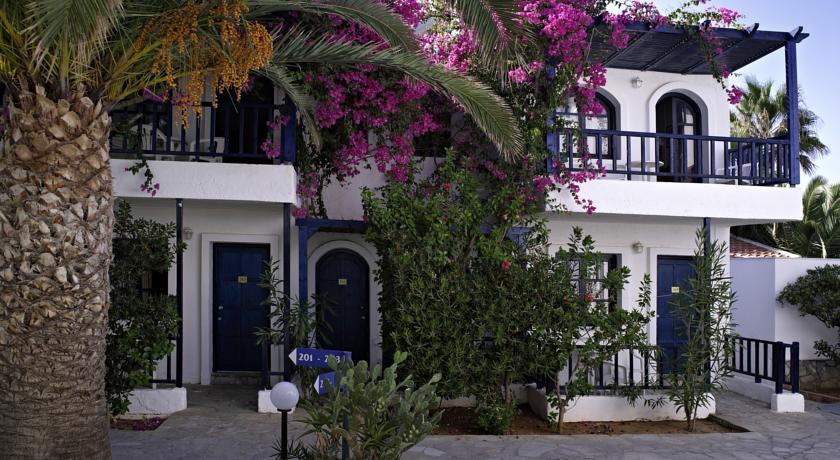 Stella Village Hotel & Bungalows 4* - Creta 1