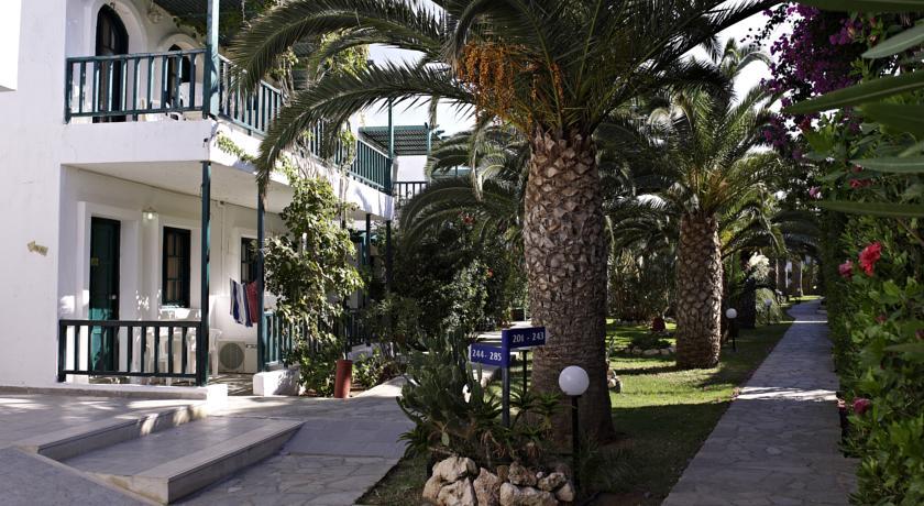 Stella Village Hotel & Bungalows 4* - Creta 2