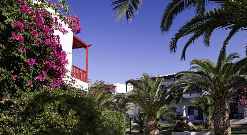 Stella Village Hotel & Bungalows 4* - Creta 4