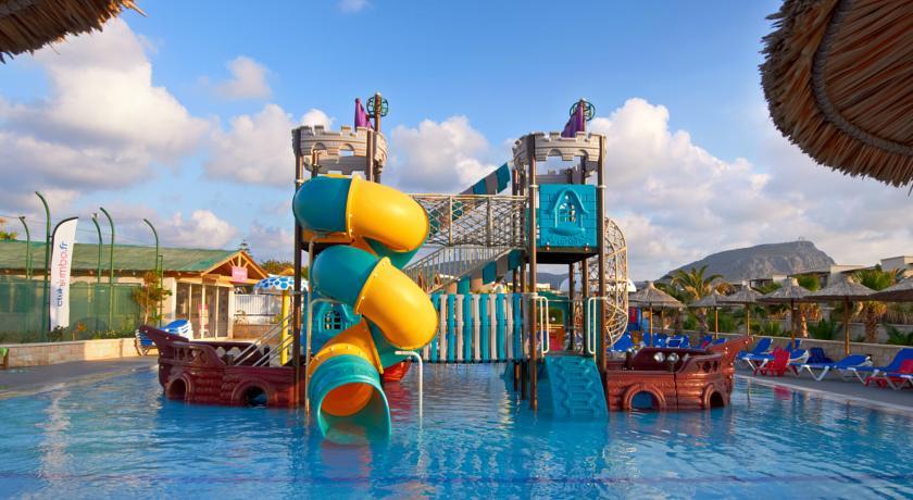Stella Village Hotel & Bungalows 4* - Creta 5