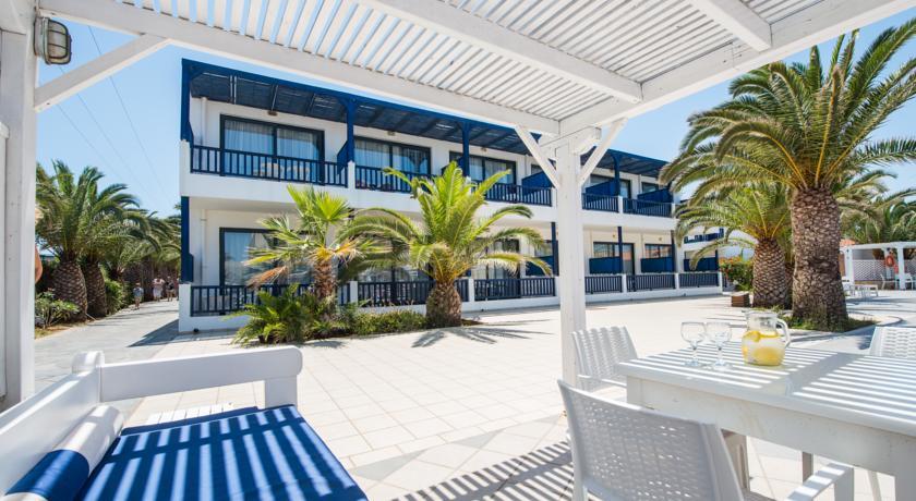 Stella Village Hotel & Bungalows 4* - Creta 7