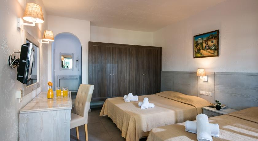 Stella Village Hotel & Bungalows 4* - Creta 8