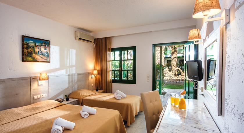 Stella Village Hotel & Bungalows 4* - Creta 9