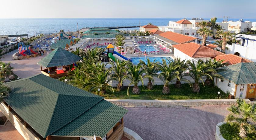 Stella Village Hotel & Bungalows 4* - Creta 10