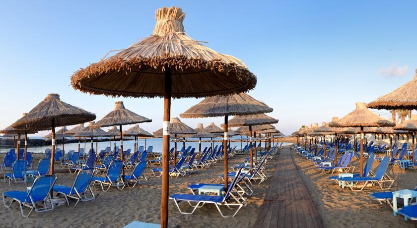 Stella Village Hotel & Bungalows 4* - Creta 11