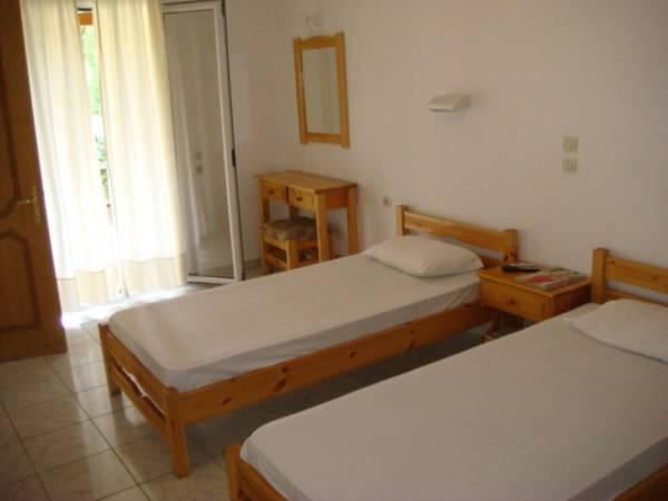 sejur la Naufaro Apartments Paleokastritsa, vacanta la Naufaro Apartments Paleokastritsa, oferta