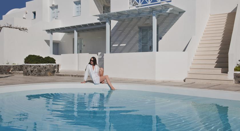 Hotel EL Greco 4* - Santorini 14