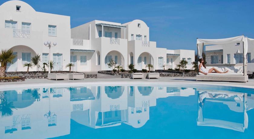 Hotel EL Greco 4* - Santorini 15