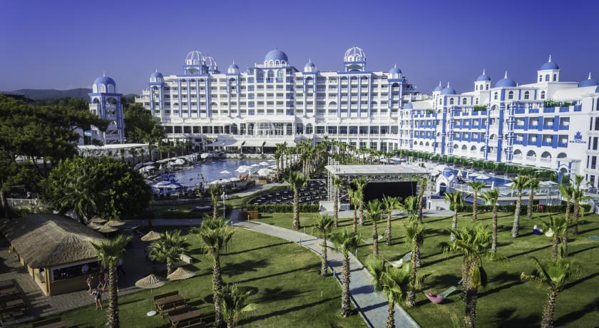 Hotel Rubi Platinum 5* - Alanya 19