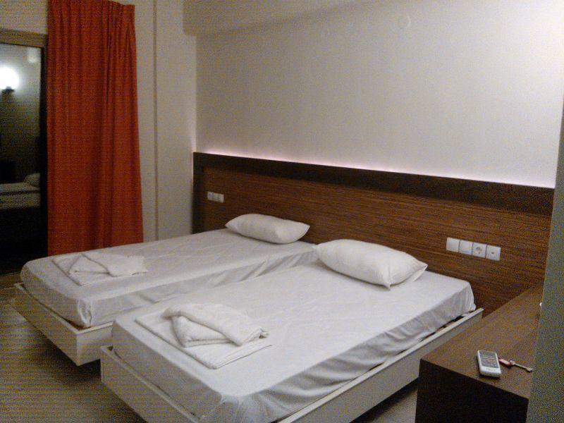 Hotel Creta Verano 3* - Creta Herklion 12