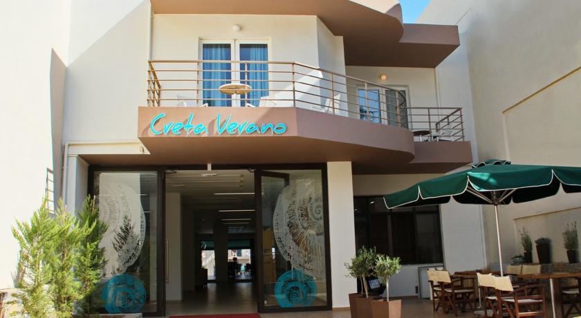 Hotel Creta Verano 3* - Creta Herklion 13