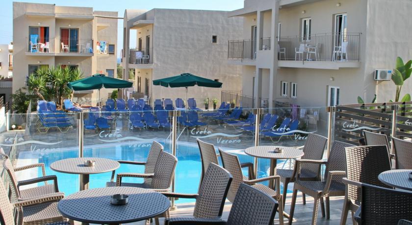 Hotel Creta Verano 3* - Creta Herklion 14