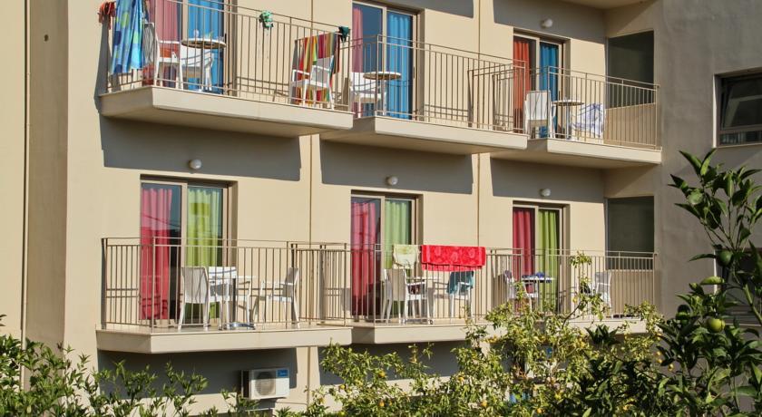 Hotel Creta Verano 3* - Creta Herklion 15