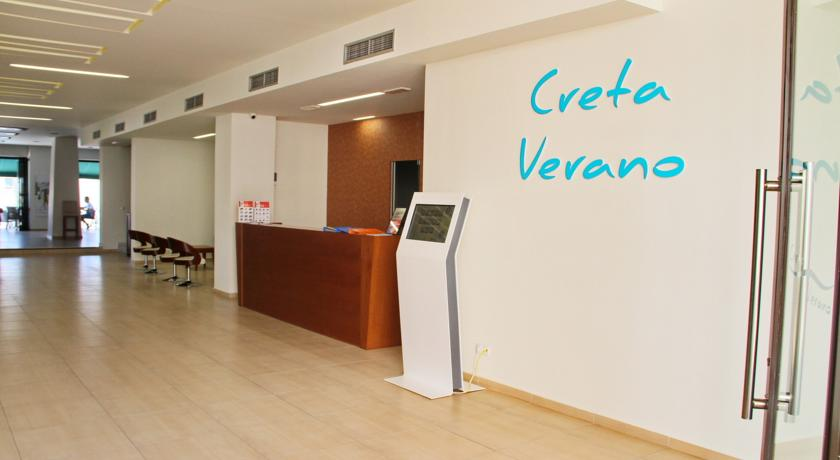 Hotel Creta Verano 3* - Creta Herklion 16