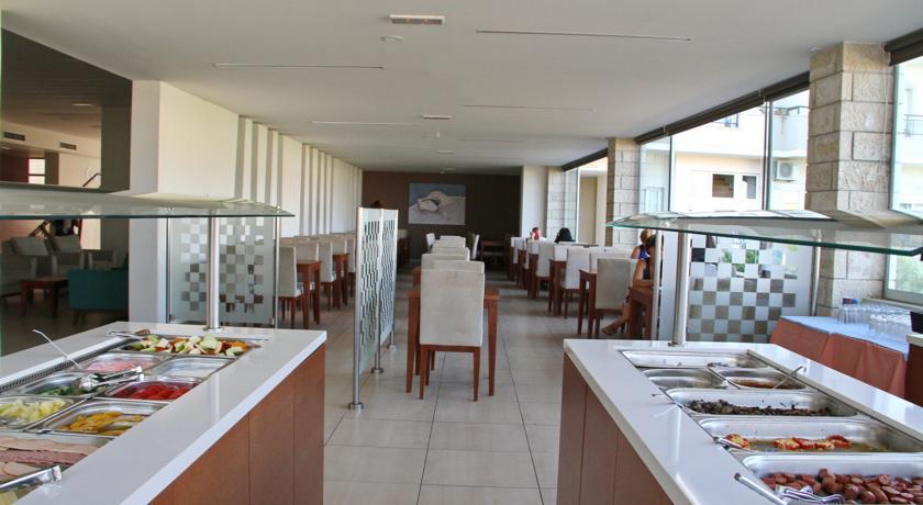 Hotel Creta Verano 3* - Creta Herklion 17