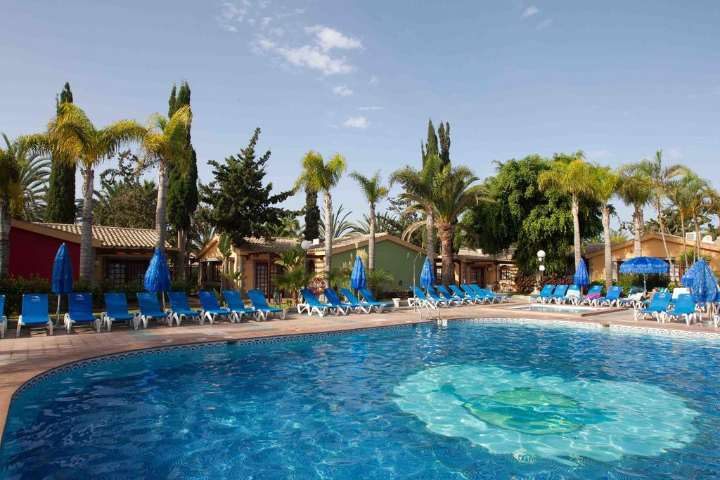 Dunas Suites & Villas Resort 4* - Gran Canaria 1