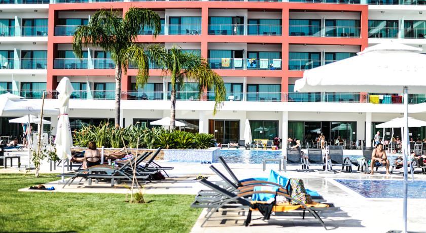 Hotel Aquashow Park 4* - Algarve 7