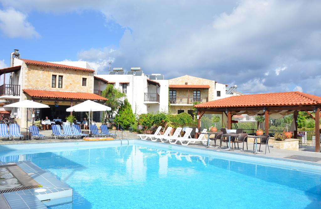 Hotel Ledra Maleme 3* - Creta Chania 7