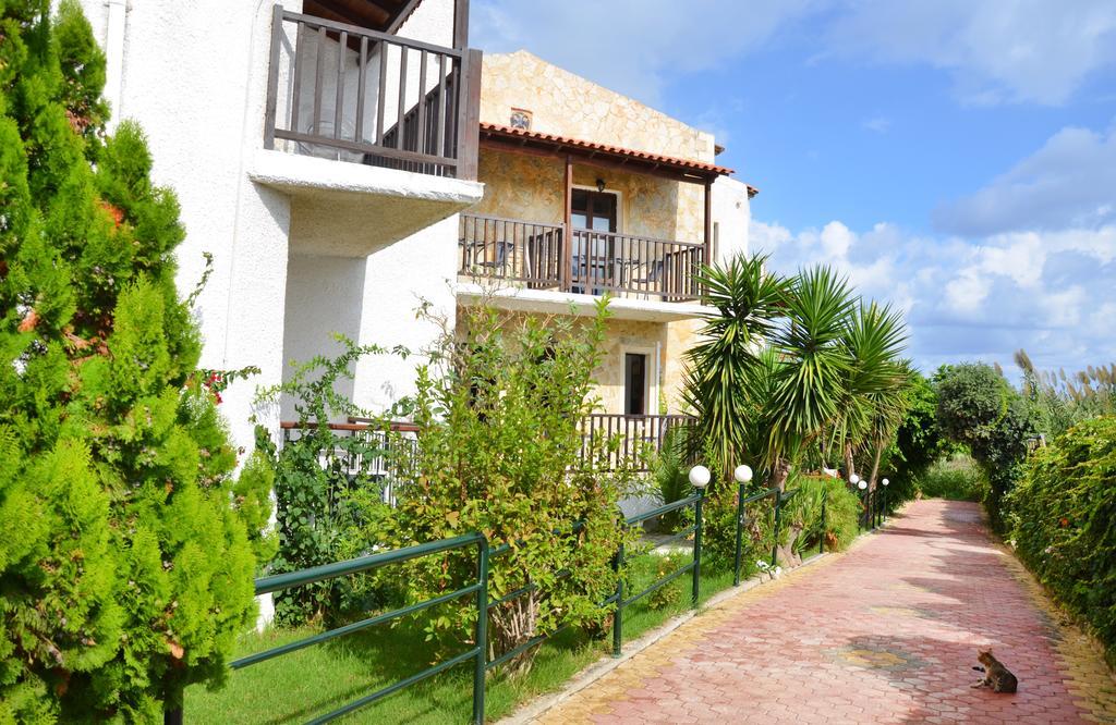 Hotel Ledra Maleme 3* - Creta Chania 8