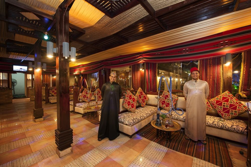 Hotel Sunrise Arabian Beach Resort 5* - Sharm El Sheikh 9