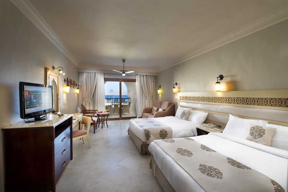 Hotel Sunrise Arabian Beach Resort 5* - Sharm El Sheikh 11