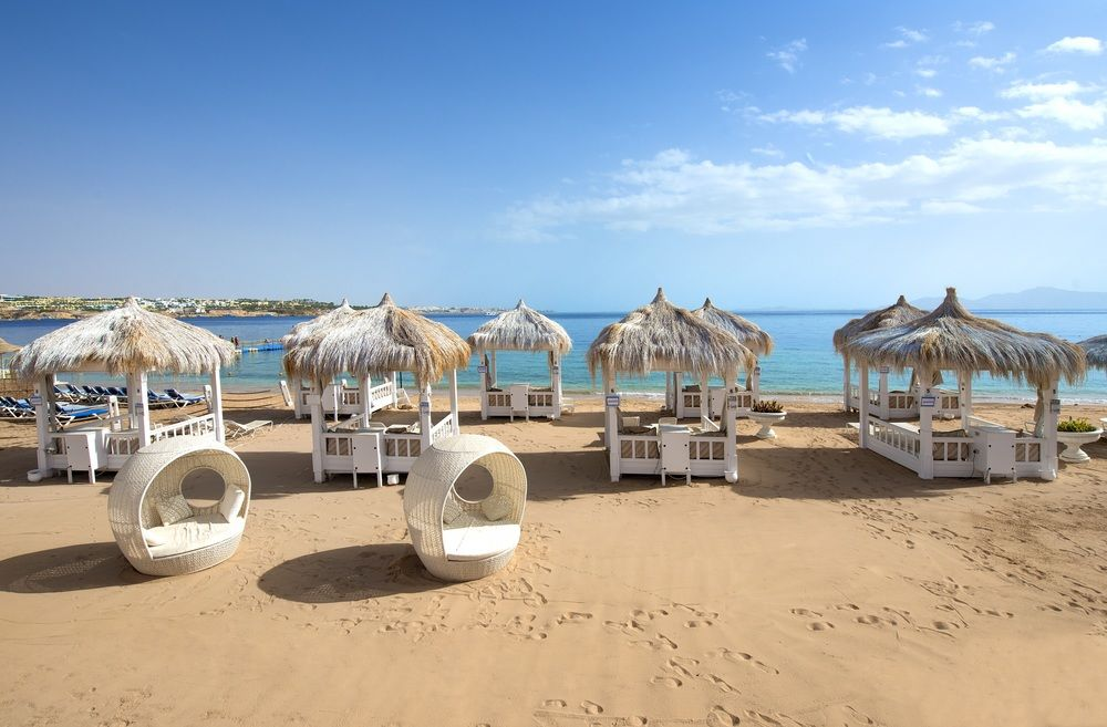Hotel Sunrise Arabian Beach Resort 5* - Sharm El Sheikh 13