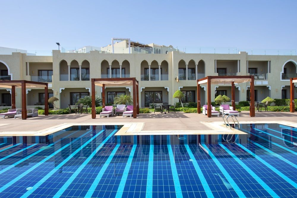 Hotel Sunrise Arabian Beach Resort 5* - Sharm El Sheikh 16