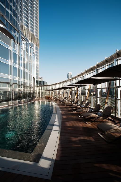 Hotel Armani 5* - Dubai 16
