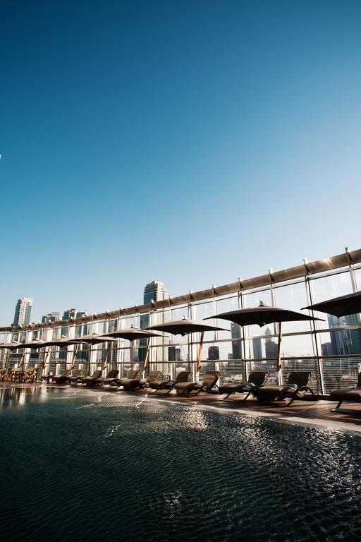 Hotel Armani 5* - Dubai 17