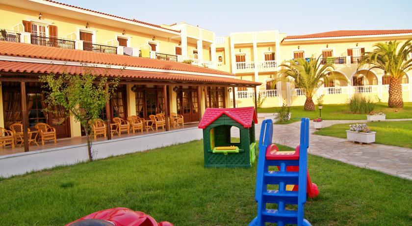Hotel Palmyra 3* - Zakynthos 15