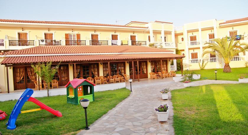 Hotel Palmyra 3* - Zakynthos 16