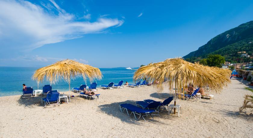 Hotel Potamaki Beach 3* - Corfu 4