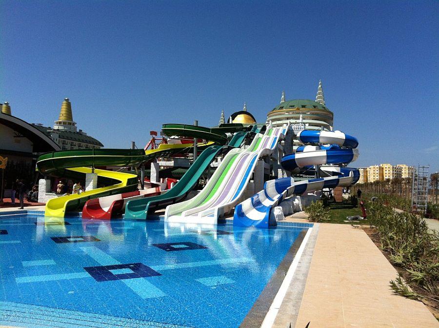 Hotel Delphin Imperial 5* - Antalya 6