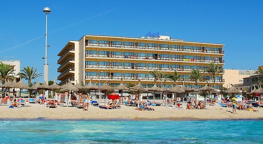 Hotel Aya 4* - Palma de Mallorca 14