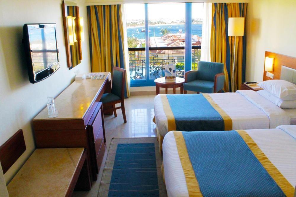 Hotel Helnan Marina Resort 4* - Sharm El Sheikh 1