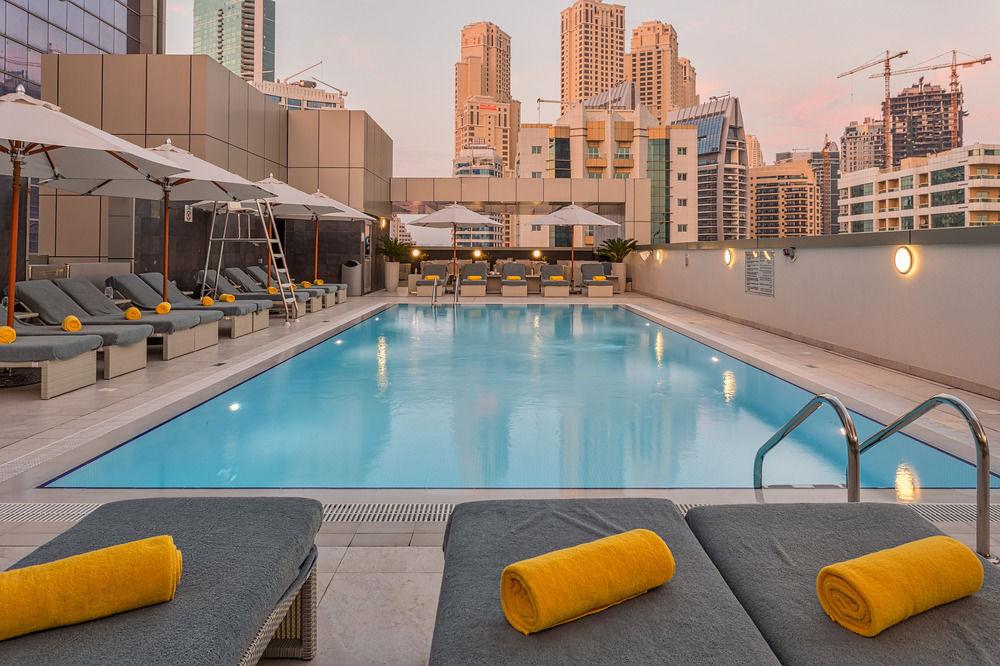 Hotel Wyndham Marina 4* - Dubai 3