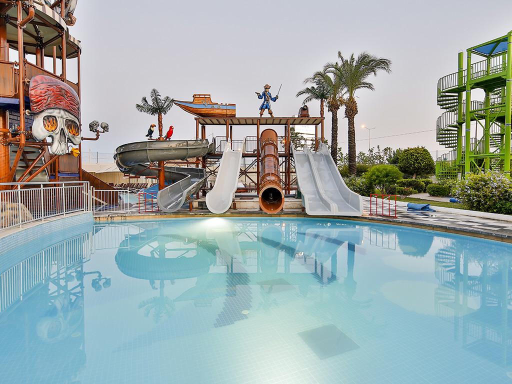 Hotel Crystal Admiral Resort 5* - Side 8