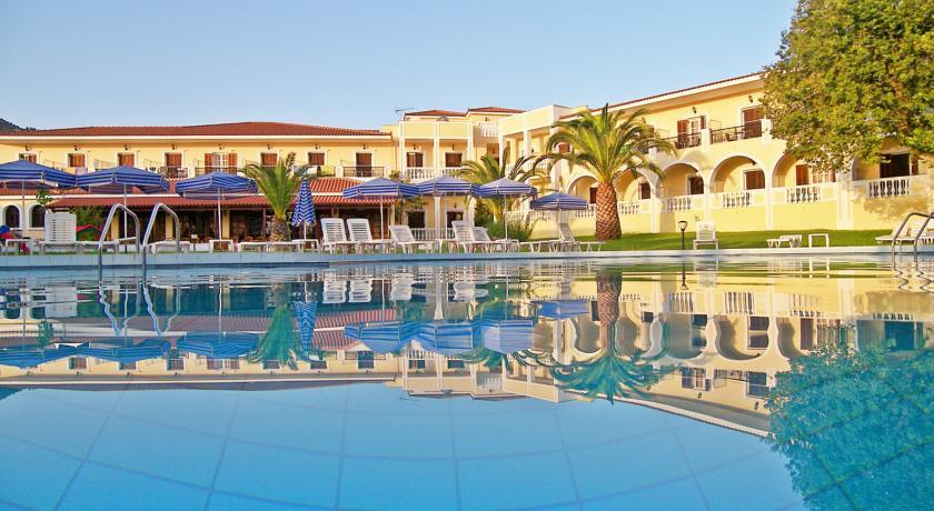 Hotel Palmyra 3* - Zakynthos 18