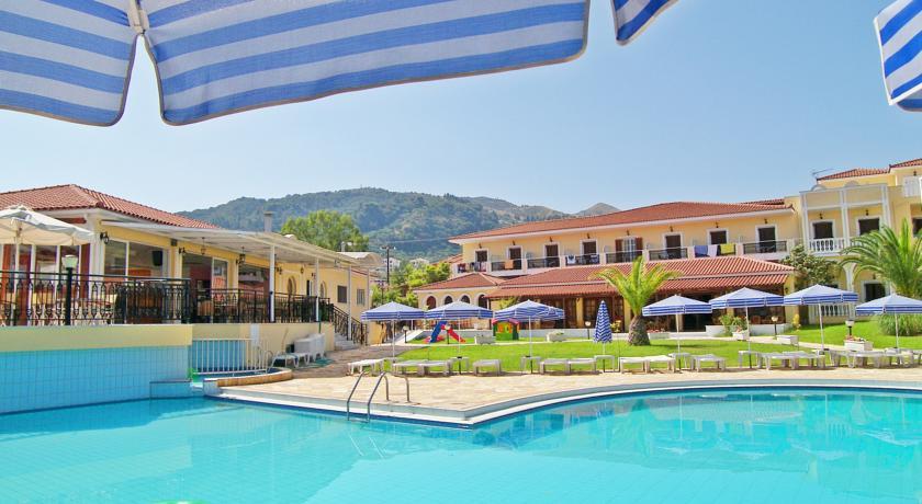 Hotel Palmyra 3* - Zakynthos 20