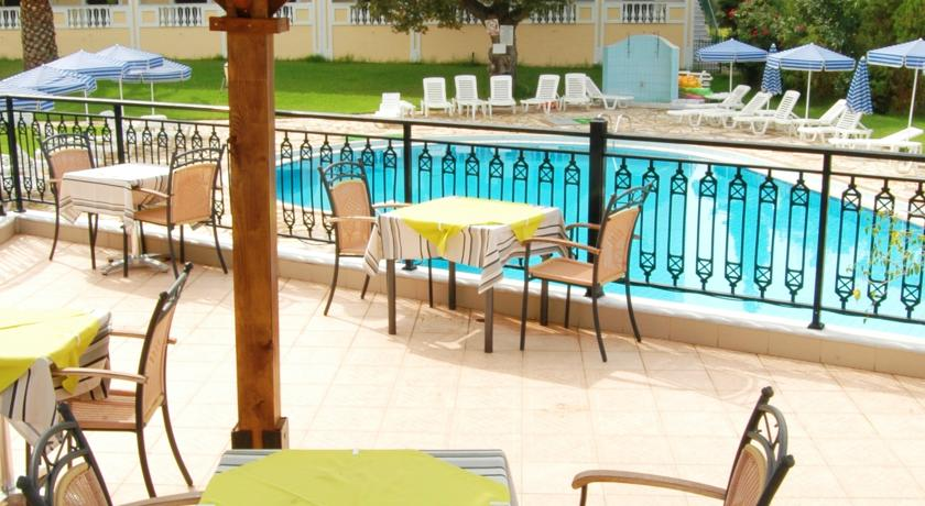 Hotel Palmyra 3* - Zakynthos 21