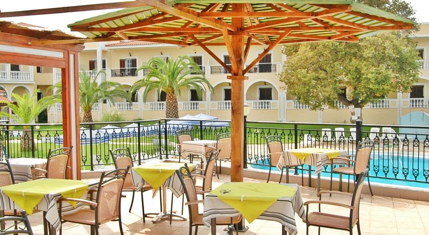 Hotel Palmyra 3* - Zakynthos 22