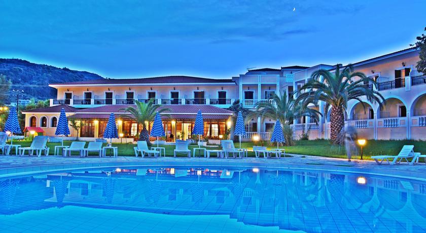 Hotel Palmyra 3* - Zakynthos 23