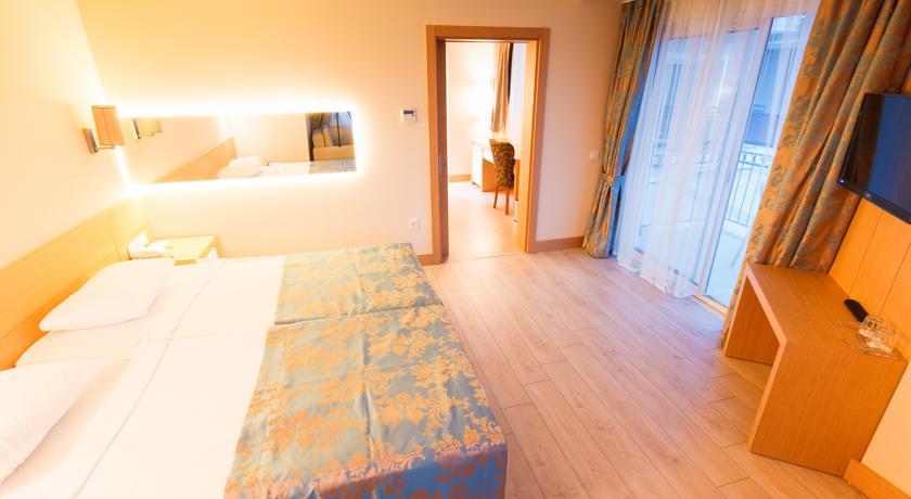 Hotel L'Oceanica Beach 5* - Kemer 24