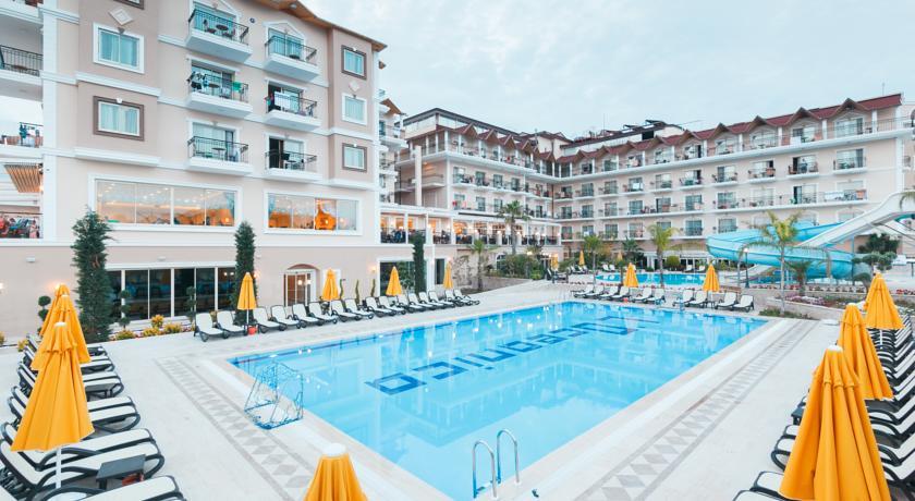 Hotel L'Oceanica Beach 5* - Kemer 23