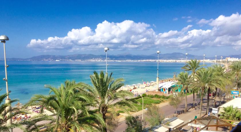 Hotel Aya 4* - Palma de Mallorca 15