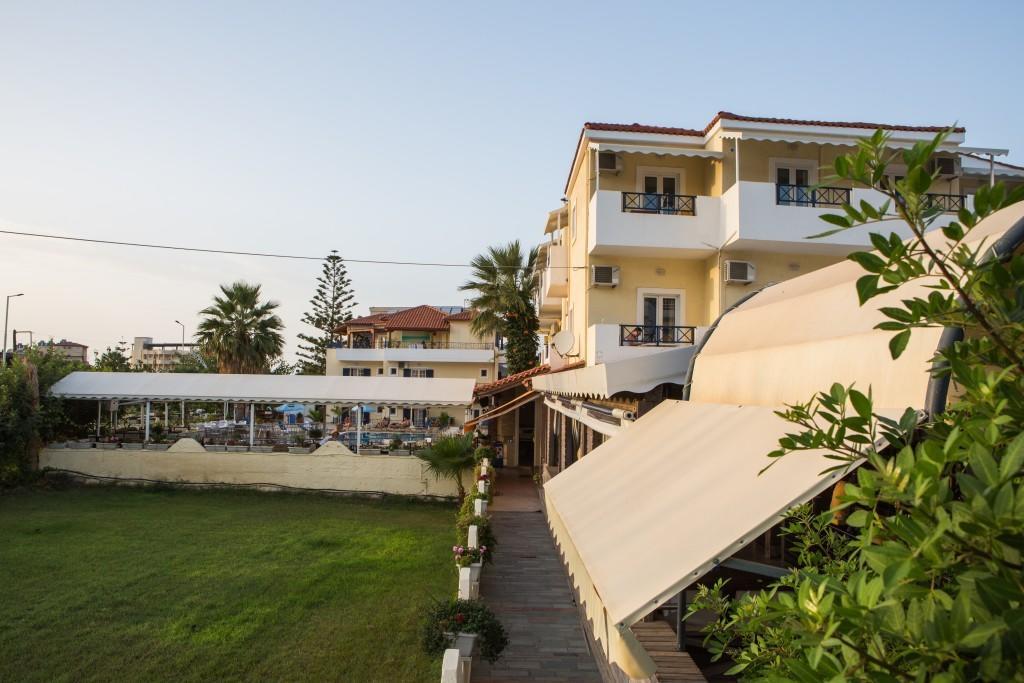 Philoxenia Hotel 3* - Creta 14