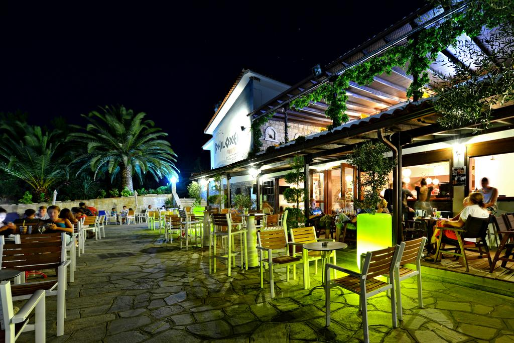 Hotel Philoxenia 4* - Halkidiki 5