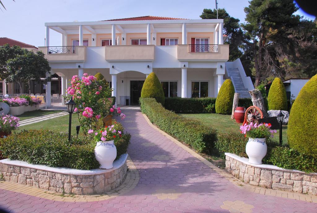 Chrousso Village Hotel 4* - Halkidiki 3